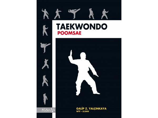 TAEKWONDO - Poomsae