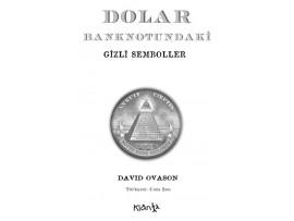 Dolar Banknotundaki Gizli Semboller