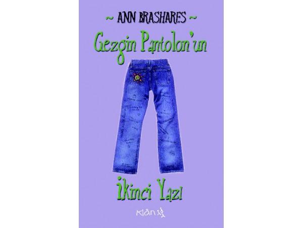 Gezgin Pantolon'un İkinci Yazı