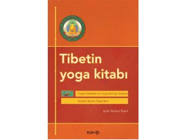 Tibet'in Yoga Kitabı